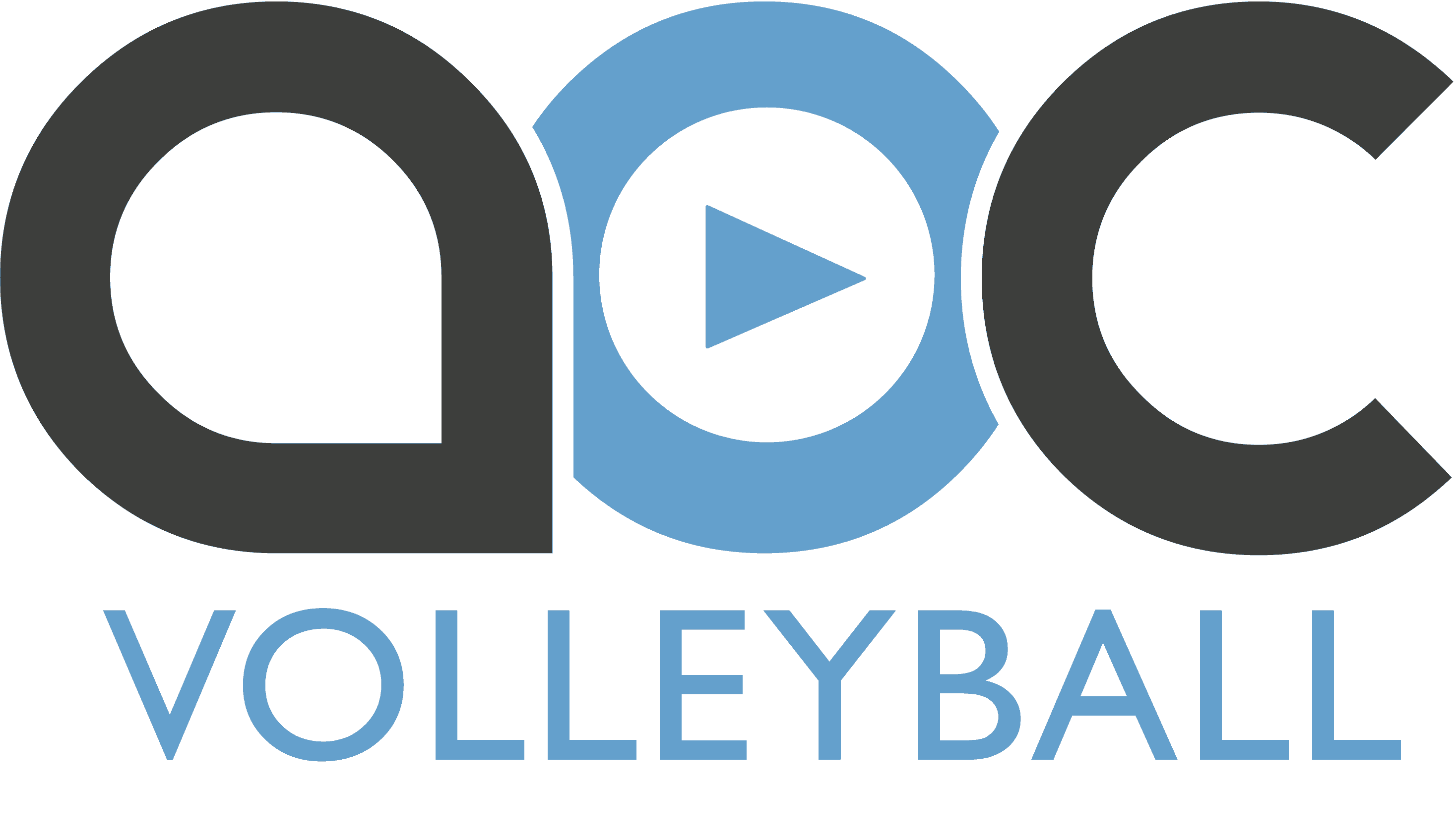 AOC Volleyball - Courses